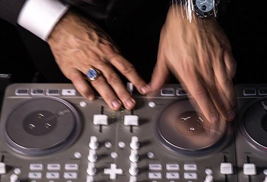 Singing DJ - Lothar Stadtfeld