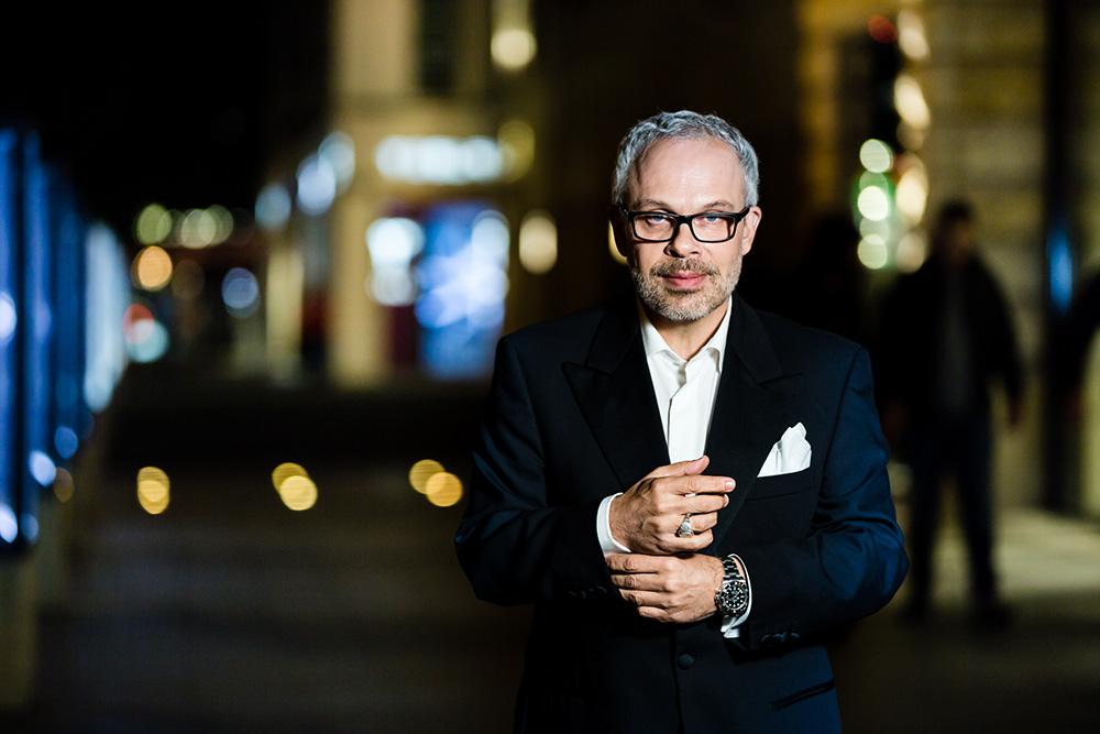 Lothar Stadtfeld - Singer und Singing DJ